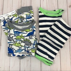 Other - 5T OLD NAVY and GAP boys pajama bundle